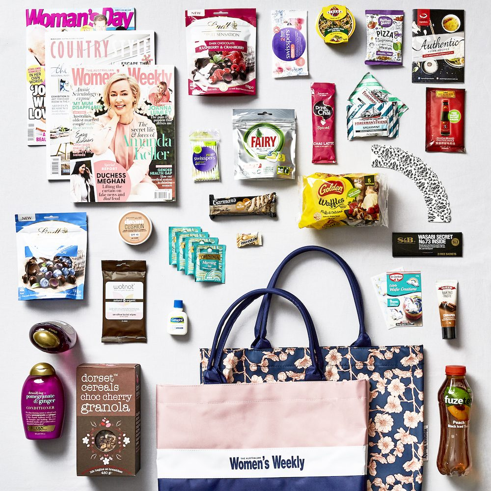 Our Targeted Sampling Opportunities with Chicane Marketing. We source relevant fashion, beauty, grooming, health & lifestyle products and vouchers to partner with some of Australia's most powerful brands through our sampling program.