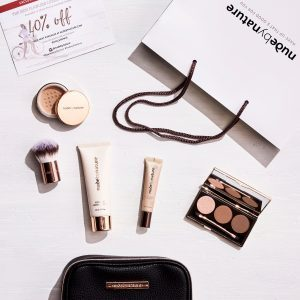 Building a branded showbag with Chicane Marketing is a unique opportunity for beauty brands to engage with potential customers and build awareness and brand loyalty.