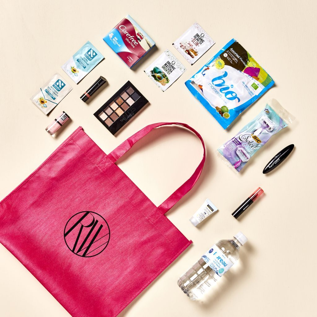 Remarkable Woman Gift Bags by Chicane Marketing