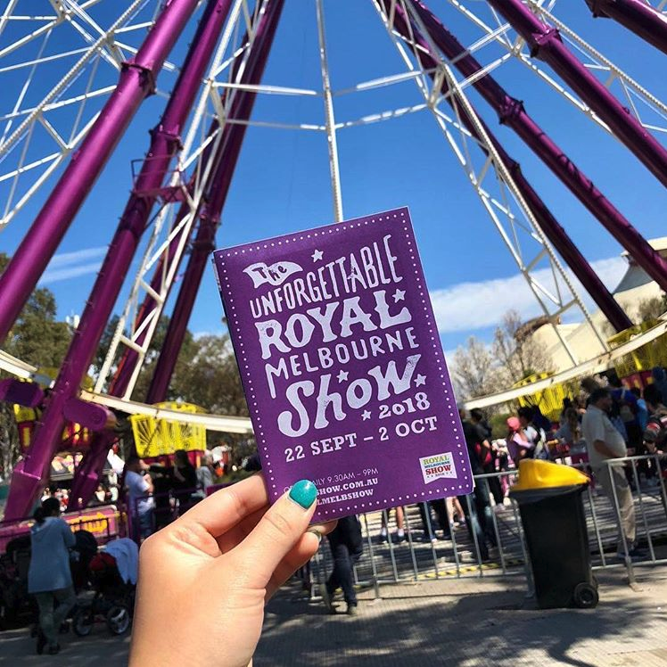 The Royal Shows are a unique way to reach a mass audience in a different way. Get your brand in front of millions of Australian's every year with Chicane Marketing